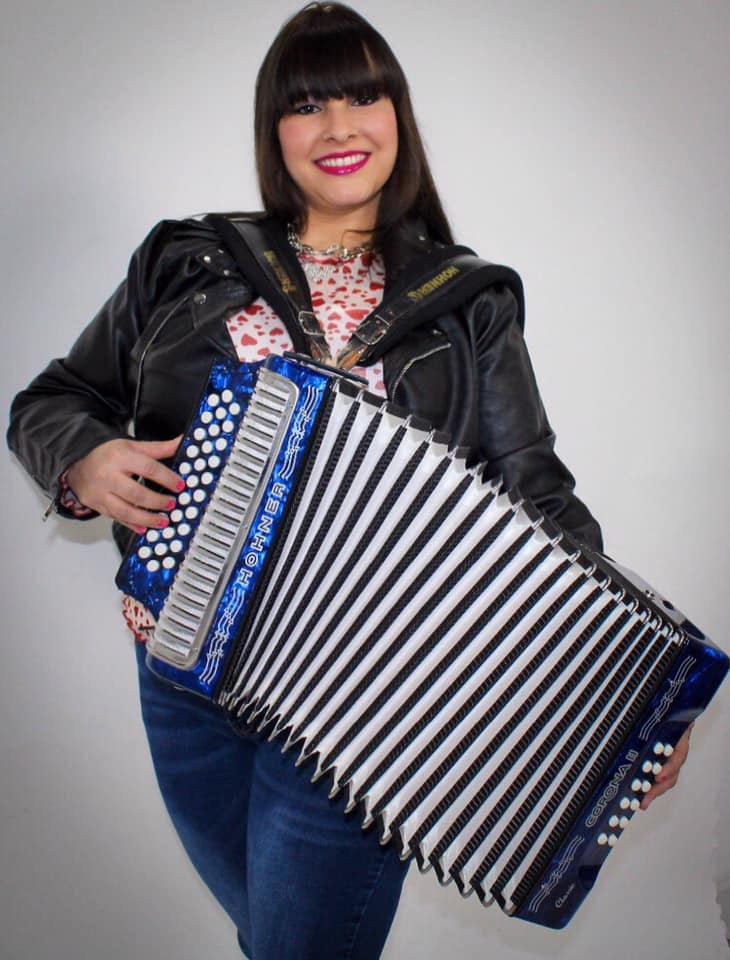 Brenda Martinez promo photo